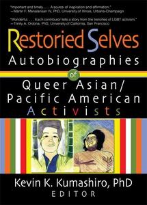 Restoried Selves (e-bok) av Phd John Dececco, K