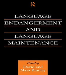 Language Endangerment and Language Maintenance