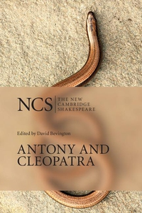 Antony and Cleopatra (e-bok) av William Shakesp