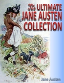 The Ultimate Jane Austen Collection