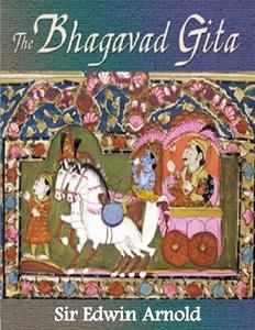 The Bhagavad Gita (e-bok) av Sir Edwin Arnold