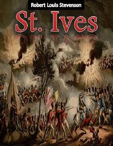 St. Ives (e-bok) av Robert Louis Stevenson