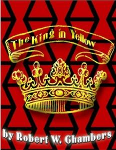 The King in Yellow (e-bok) av Robert W. Chamber