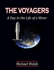 The Voyagers (e-bok) av Michael Walsh