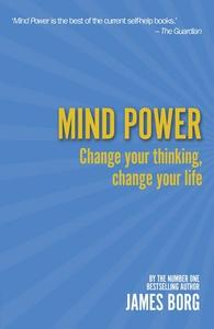 Mind Power 2nd edn (e-bok) av James Borg