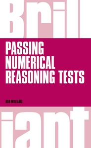 Brilliant Passing Numerical Reasoning Tests (e-
