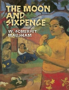 The Moon and Sixpence (e-bog) af W. Somerset Maugham