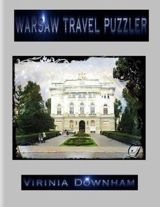 Warsaw Travel Puzzler (e-bok) av Virinia Downha