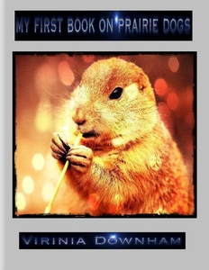 My First Book on Prairie Dogs (e-bok) av Virini