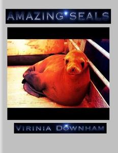 Amazing Seals (e-bok) av Virinia Downham