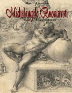 Michelangelo Buonarroti (e-bok) av Maria Tsanev
