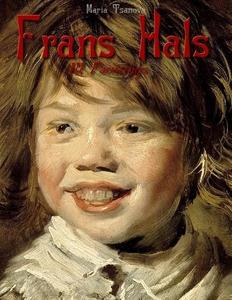 Frans Hals (e-bok) av Maria Tsaneva