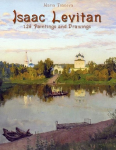 Isaac Levitan (e-bok) av Maria Tsaneva