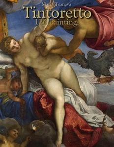 Tintoretto (e-bok) av Maria Tsaneva