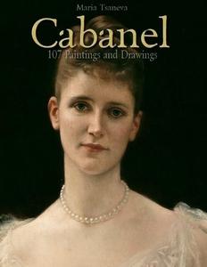 Cabanel (e-bok) av Maria Tsaneva