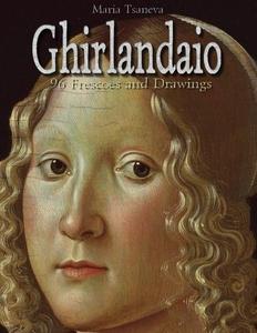 Ghirlandaio (e-bok) av Maria Tsaneva
