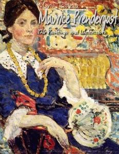 Maurice Prendergast (e-bok) av Maria Tsaneva