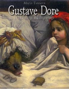 Gustave Dore (e-bok) av Maria Tsaneva
