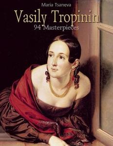 Vasily Tropinin (e-bok) av Maria Tsaneva