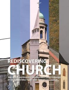 Rediscovering Church (e-bok) av John Young