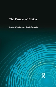 The Puzzle of Ethics (e-bok) av Peter Vardy