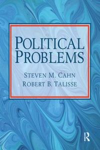 Political Problems (e-bok) av Steven M. Cahn