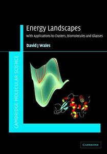 Energy Landscapes (e-bok) av David Wales
