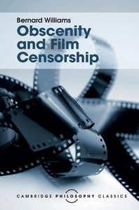 Obscenity and Film Censorship (e-bok) av