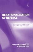 Denationalisation of Defence