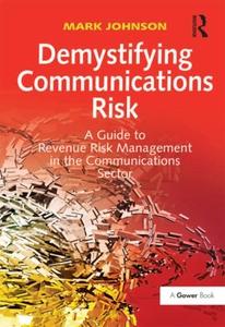Demystifying Communications Risk (e-bok) av Mar