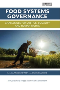 Food Systems Governance (e-bok) av