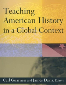 Teaching American History in a Global Context (