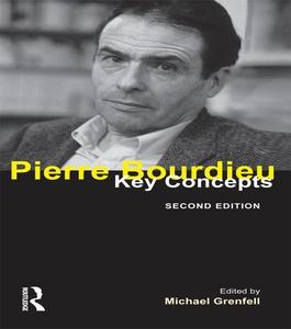 Pierre Bourdieu (e-bok) av