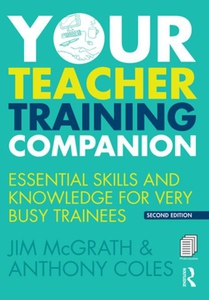 Your Teacher Training Companion (e-bok) av Jim