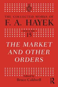 The Market and Other Orders (e-bok) av
