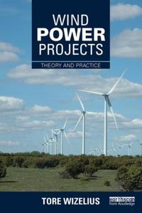 Wind Power Projects (e-bok) av Tore Wizelius