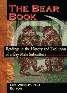 The Bear Book (e-bok) av Phd John Dececco, Les