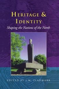Heritage and Identity (e-bok) av J.M. Fladmark,
