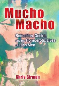 Mucho Macho (e-bok) av Phd John Dececco, Chris
