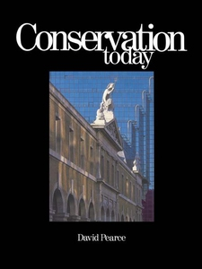 Conservation Today (e-bok) av David Pearce