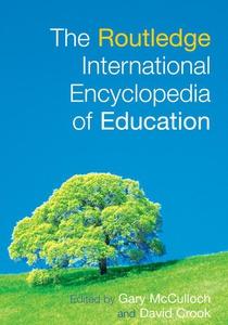 The Routledge International Encyclopedia of Edu