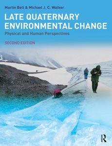 Late Quaternary Environmental Change (e-bok) av