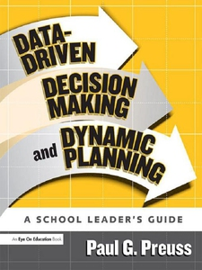 Data-Driven Decision Making and Dynamic Plannin