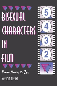 Bisexual Characters in Film (e-bok) av Phd John