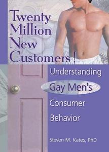 Twenty Million New Customers! (e-bok) av Phd Jo