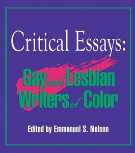 Critical Essays (e-bok) av Phd John Dececco, Em