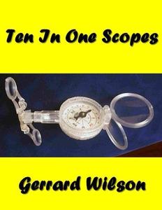 Ten In One Scopes (e-bok) av Gerrard Wilson