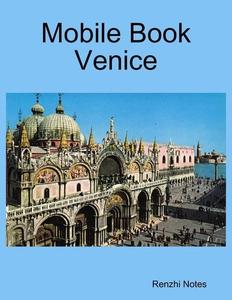 Mobile Book Venice (e-bok) av Renzhi Notes
