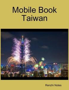 Mobile Book Taiwan (e-bok) av Renzhi Notes