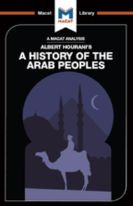 A History of the Arab Peoples (e-bok) av Brown,